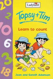 Topsy & Tim learn to count