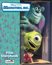 Monsters Inc Disney Film Video January 17 2002 Edition Open Library