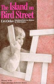 Cover of: The Island on Bird Street