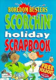 Cover of: Scorchin