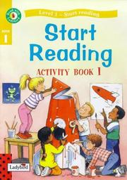 Cover of: Start Reading