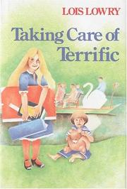 Cover of: Taking care of Terrific