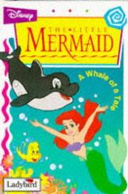 Cover of: A Whale of a Tale (Little Mermaid) |