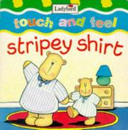 Cover of: Stripey Shirt
