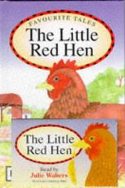 Cover of: Little Red Hen, the (Favourite Tales Collection)
