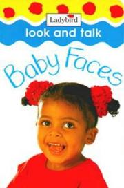 Cover of: Baby Faces