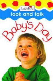 Cover of: Baby's Day
