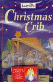 Cover of: The Christmas Crib (Activity Packs)