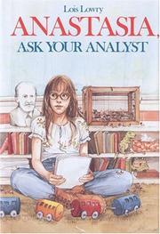 Cover of: Anastasia, ask your analyst