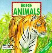 Cover of: Big Animals (First Discovery)