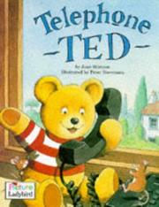 Cover of: Telephone Ted