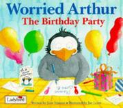 Cover of: Worried Arthur