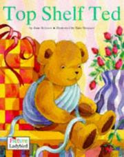 Cover of: Top Shelf Ted (Picture Stories)