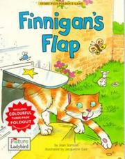 Cover of: Finnigan's Flap