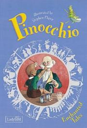 Cover of: Pinocchio (Enchanted Tales)