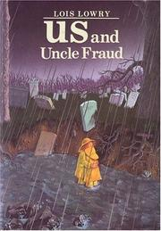 Cover of: Us and Uncle Fraud