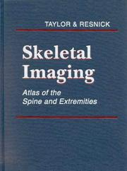 Cover of: Skeletal Imaging | John A. M. Taylor