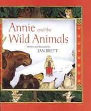 Cover of: Annie and the Wild Animals