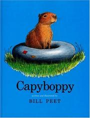 Cover of: Capyboppy