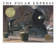 The Polar Express by Chris Van Allsburg