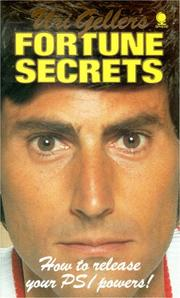Cover of: Fortune Secrets