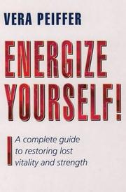 Cover of: Energize Yourself