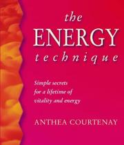 Cover of: The Energy Technique
