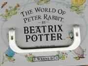 Cover of: The Friends of Peter Rabbit | Beatrix Potter