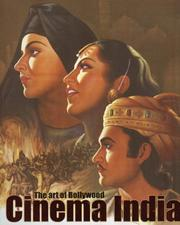 Cover of: Cinema India