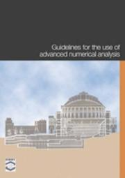 Guidelines for the Use of Advanced Numerical Analysis