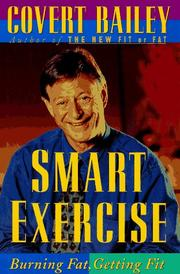 Cover of: Smart exercise | Covert Bailey