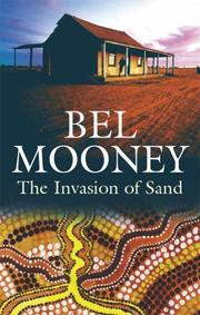 Cover of: The Invasion of Sand