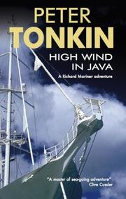 Cover of: High Wind in Java (Mariner)