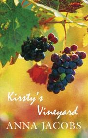 Cover of: Kirsty's Vineyard