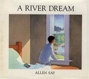 Cover of: River Dream