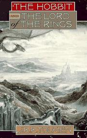 Cover of: Novels (Hobbit / Lord of the Rings)