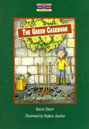 Cover of: The Green Casebook