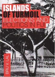 Cover of: Islands in Turmoil