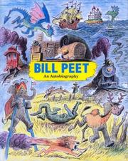 Cover of: Bill Peet: An Autobiography