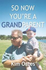 Cover of: So Now You're a Grandparent