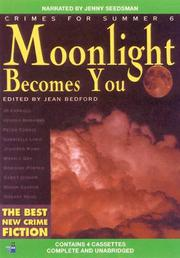 Cover of: Moonlight Becomes You
