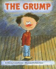 Cover of: The Grump (Literacy Tree, Safe and Sound, Set 2)