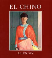 Cover of: El Chino