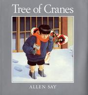 Cover of: Tree of cranes