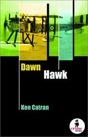 Dawn Hawk (Crime Waves)