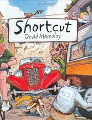 Cover of: Shortcut