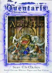 Cover of: The Ancient Hero (Quentaris Chronicles)