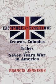 Cover of: Empire of fortune