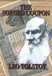 Cover of: The forged coupon