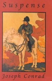 Cover of: Suspense: a Napoleonic novel